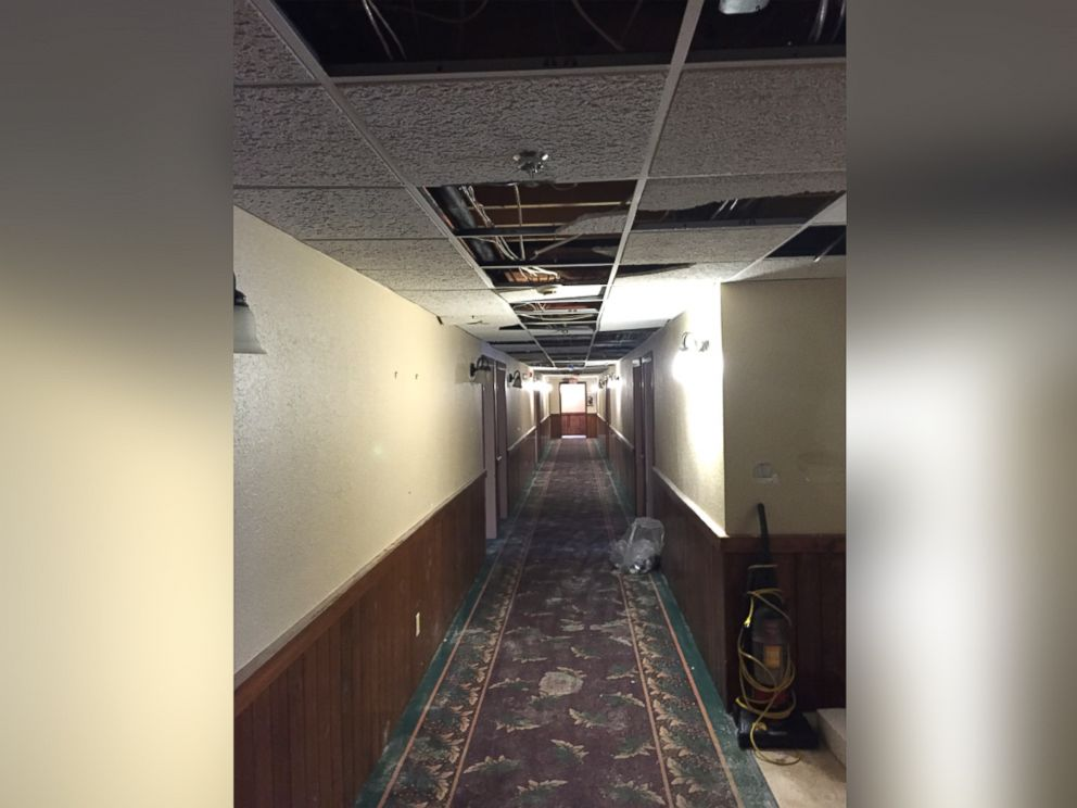 Inside the Frat Party that Caused $75,000 of Damage at a Ski