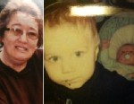 PHOTO: Two missing children, Ashton and Alton Perry, and their grandmother, Debra Denison, were found dead Feb. 26, 2013 in a vehicle police were searching for during an Amber Alert in Connecticut.