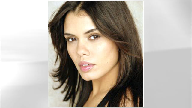 """PHOTO: Mabel Pantaleon, a young New York actress who has appeared on the TV series """"Dexter,"""" has reportedly been missing since, July 22."""