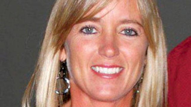 PHOTO: Karen Johnson Swift, 44, was last seen at her home in Dyersburg, Tenn. at around 1:30 a.m. Sunday.