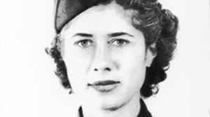 search begins for last world war ii female pilot gertrude tomkins