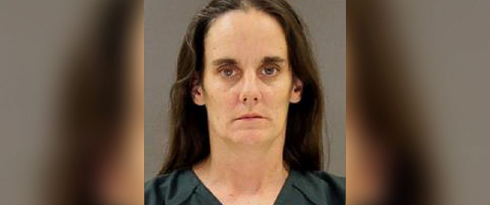 PHOTO: An undated photo of Ann Anastasi from the Anne Arundel County Police.