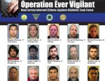PHOTO: More than two dozen people, pictured in these undated mugshots from the New Jersey Attorney General and New Jersey State Police, have been arrested in New Jersey following a sweeping three month investigation into the possession and distribution of