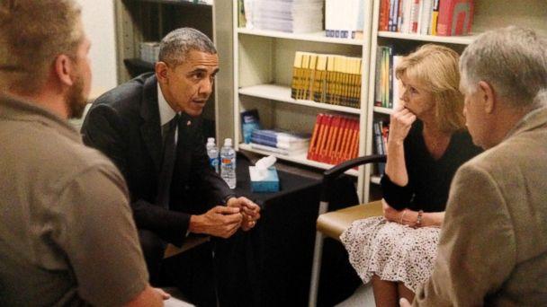 US Hostage Kayla Mueller's Foundation Finally Receives Obama Donation