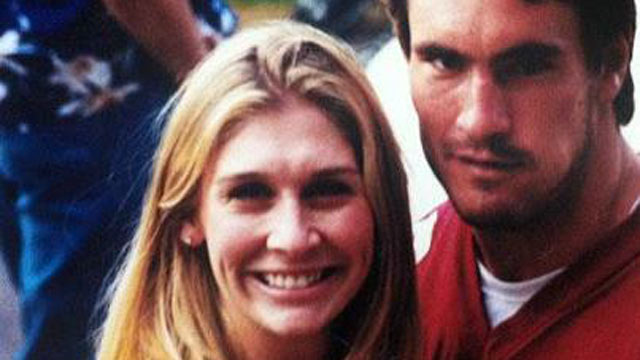 PHOTO: Marie and Pat Tillman are seen in this undated family photo.