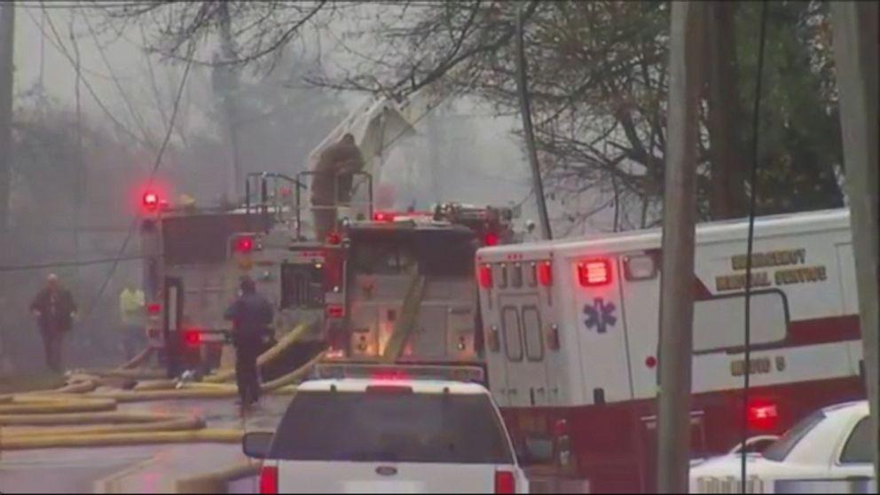'No Survivors' When Small Jet Plane Crashes in Akron, Ohio: Police