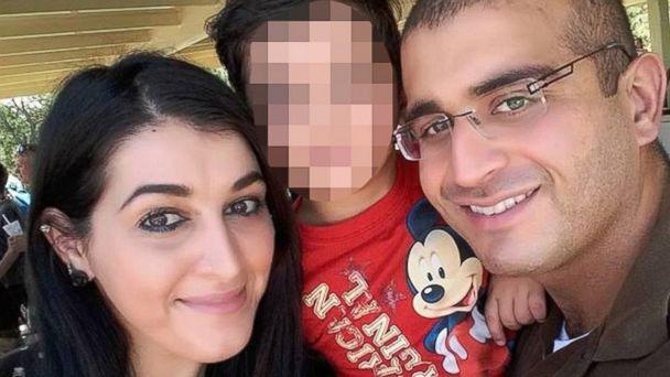 Former Teacher: Orlando Nightclub Gunman's Wife Had 'Difficulty' Understanding Things