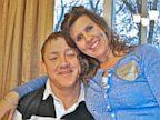 PHOTO: Randy and Theresa Stone