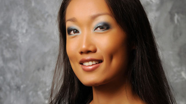 PHOTO:Rebecca Zahau, seen in this 2008 picture, worked as a certified technician at Horizon Eye Specialists and Lasik Center.