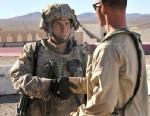 PHOTO: Staff Sgt. Robert Bales, 1st platoon sergeant, Blackhorse Company, 2nd Battalion, 3rd Infantry Regiment, 3rd Stryker Brigade Combat Team, 2nd Infantry Division, in 2011.