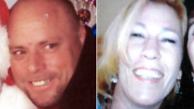 PHOTO: Paula Lane, 46, and Roderick Clifton, 44, were missing for a week in California Sierra Nevada mountains, before Lane was found alive Wednesday in Alpine County, Calif. Clifton was later found dead. Their car became stuck following a snow storm, pol