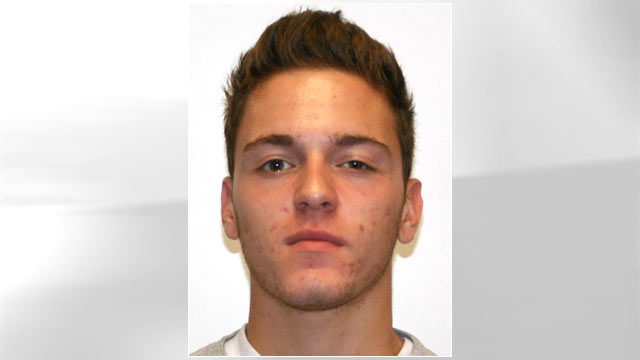 PHOTO: Sam Eshaghoff, 19, allegedly charged between $1,500 and $2,500 per student to take the SAT.