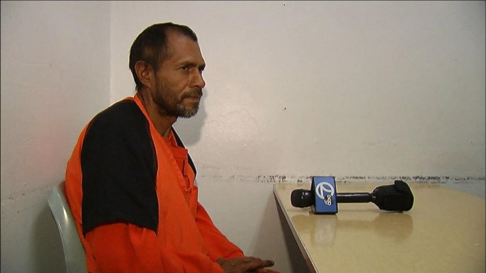 Suspected San Francisco shooter Francisco Sanchez told ABC station KGO he chose the city for its sanctuary policies.