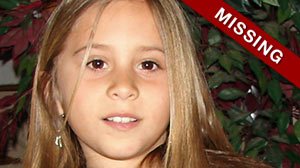 Photo: The Frantic Search for Sandra: Family Says Second-Grader Disappeared Friday; FBI Involved in Search