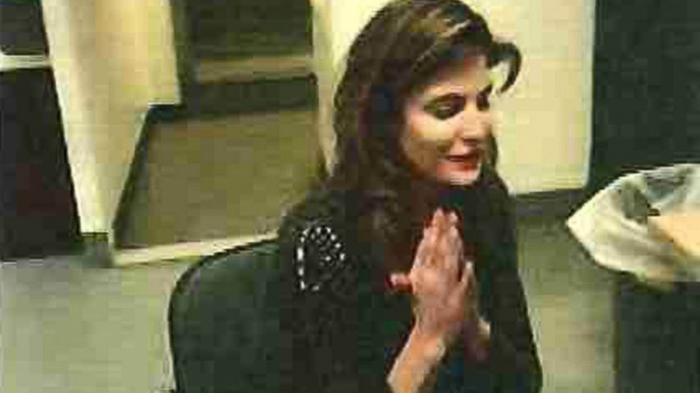 Supermodel Stephanie Seymour, seen here in a Jan. 15, 2016 photo provided by Connecticut State Police, was arrested for allegedly driving under the influence on Friday night, according to paperwork obtained by ABC News.