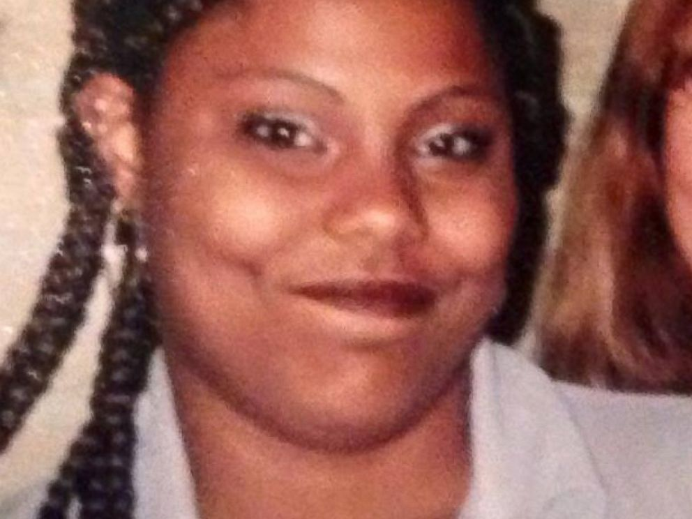 PHOTO: Tameka Lynch is seen in this undated handout photo.