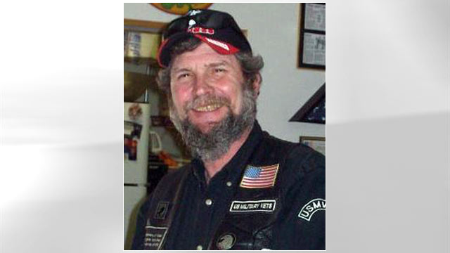PHOTO: Tom Bestwick was killed in a motorcycle accident in July 2012. A few days after his death, his organs and tissue was donated to those who needed them most.