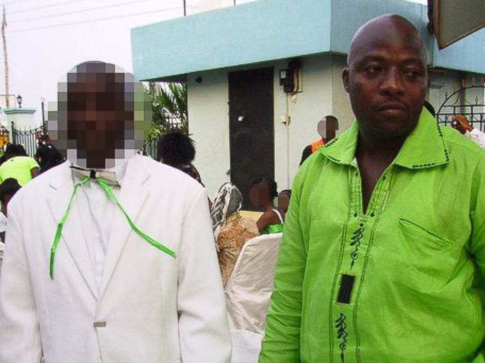 PHOTO: Thomas Eric Duncan, identified by a former employer and seen in this undated Facebook photo, is the first Ebola patient to be diagnosed in the United States.