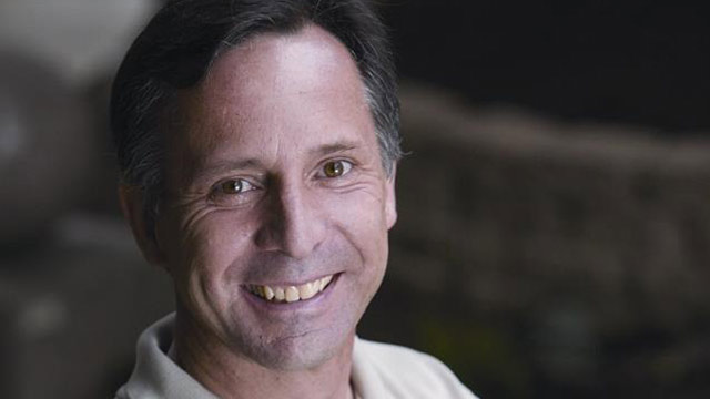PHOTO: Tim Samaras is seen in his Facebook profile photo. He died Friday, May 31. 2013.