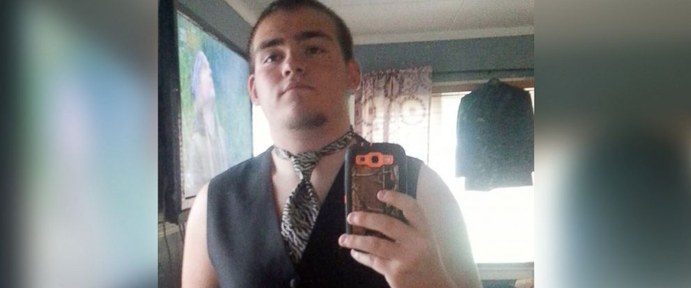 PHOTO: Tyler Smith, an 18-year-old football player at Hoquiam High School in Hoquiam, Wash. who has been charged with two counts of rape, has said he will not continue to play on the team.