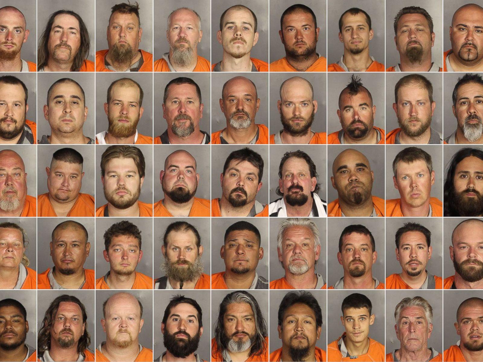 Waco Biker Shooting: 'Turf War,' Uninvited Gang May Have