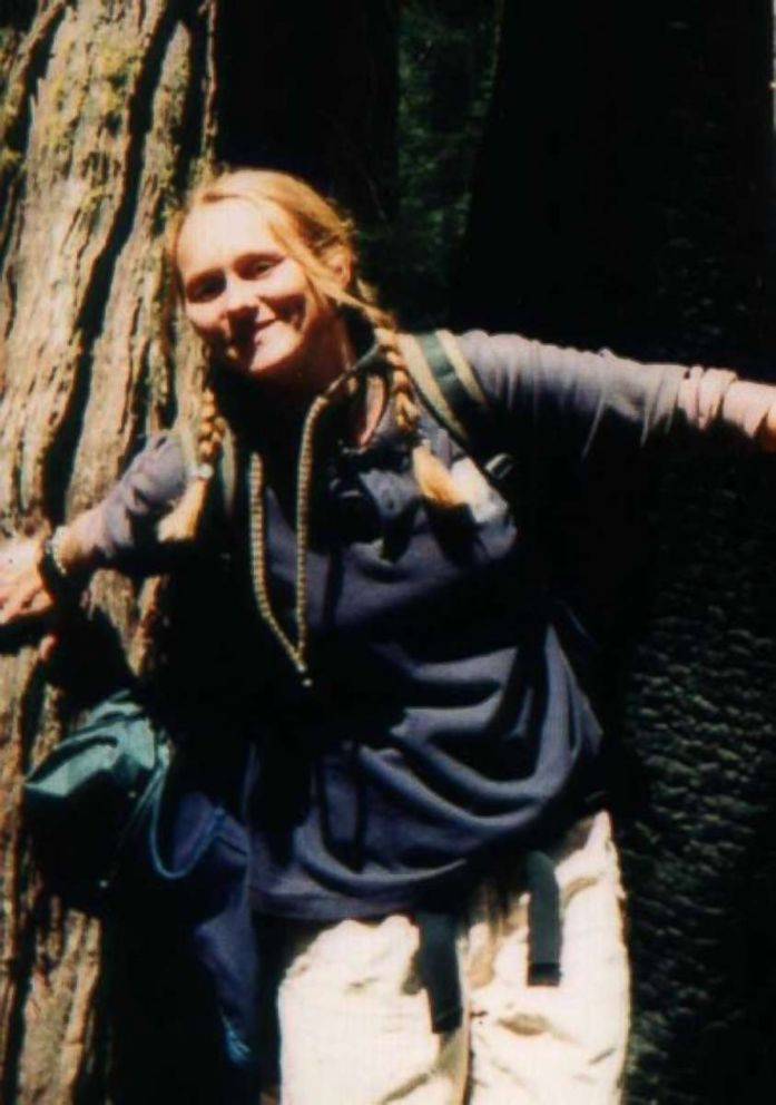On July 21, 1999, 26-year-old Joie Armstrong, a park naturalist, was packing for a trip to join friends. She was later killed by Cary Stayner, a worker at Cedar Lodge outside of Yosemite National Park.