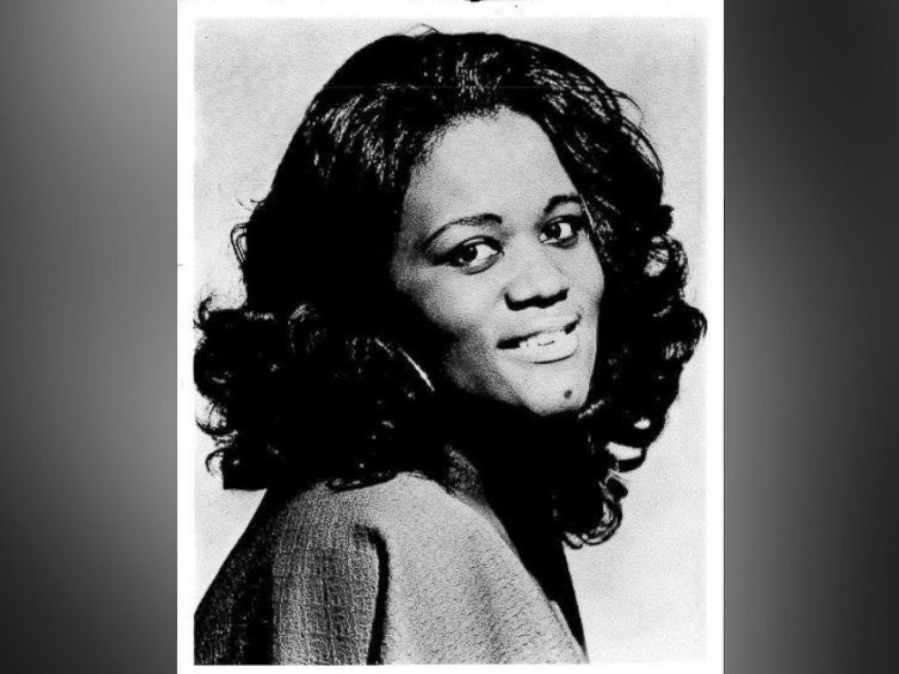 PHOTO: Zella Jackson Price, who gained local fame with her gospel music, is pictured here in 1972.