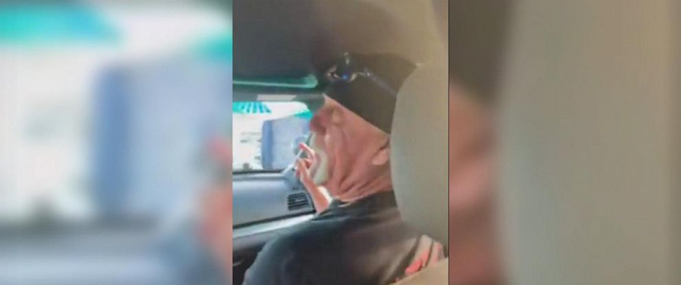 PHOTO: Former professional wrestler Hulk Hogan posted a video to his Facebook account on Aug. 2 that apparently showed him apparently getting an unauthorized ride from a Chicago Police officer.
