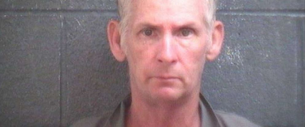 PHOTO: James Bryan Peterson, 54, faces 11 charges after a woman called 911 saying she was being held at his North Carolina home.