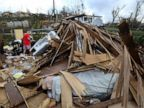 Puerto Rican official fired after warehouse discovered with supplies from 2017