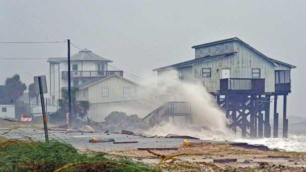 NOAA forecasts near-normal 2019 Atlantic hurricane season