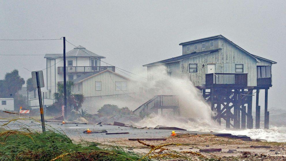 NOAA forecasts near-normal 2019 Atlantic hurricane season thumbnail