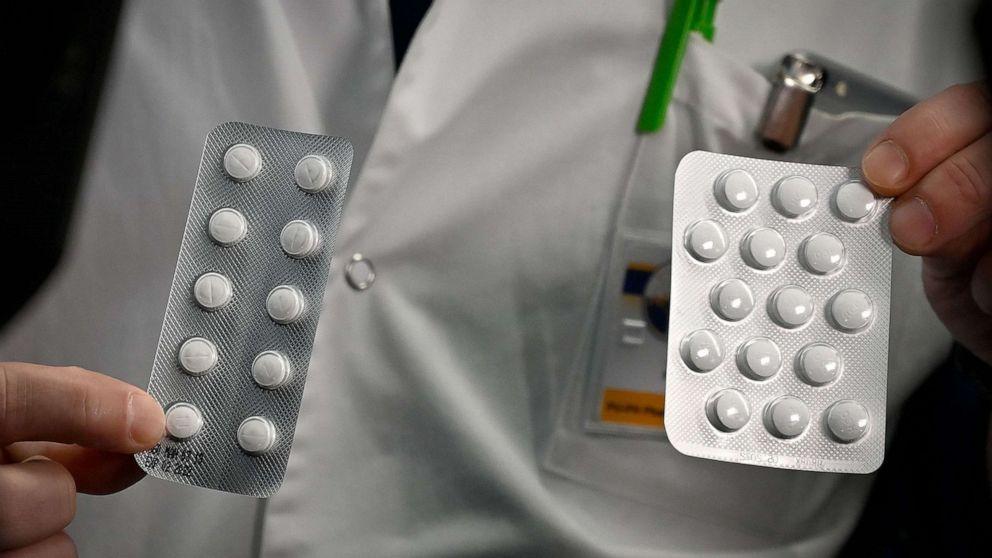 Minnesota Arzt engagiert in FDA zugelassene Hydroxychloroquine Studien fehlen freiwillige