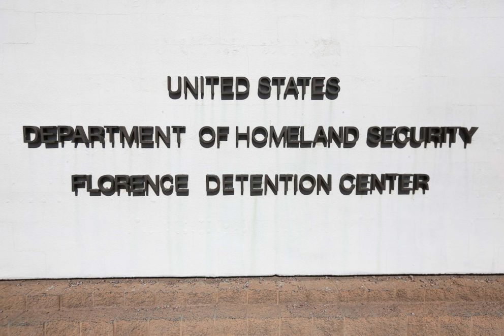 Shocking videos show staff at United States immigrant shelter dragging and shoving children