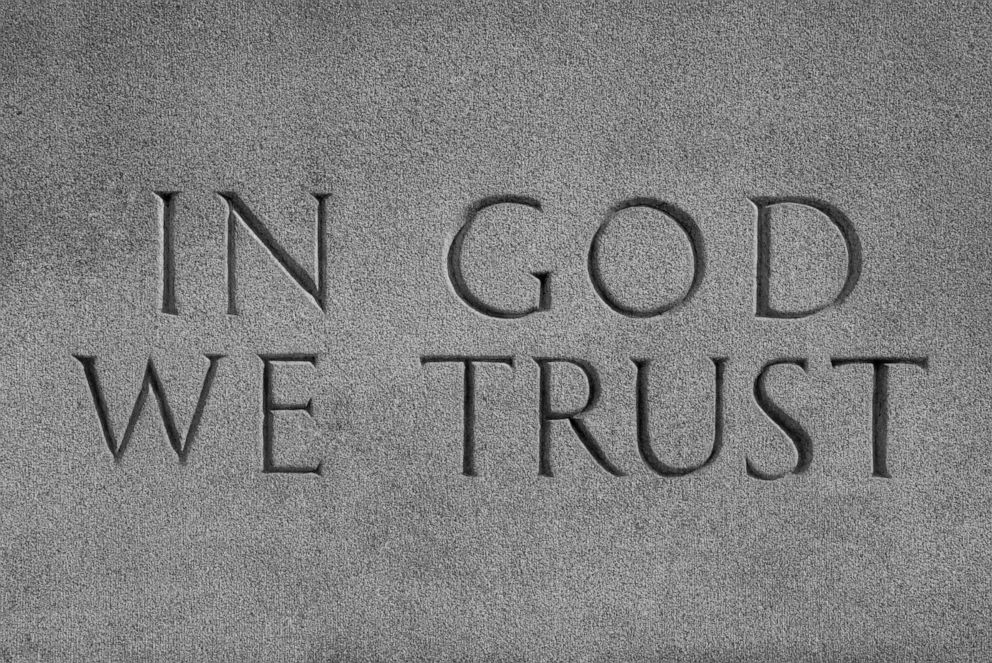 Louisiana Public Schools Will Display In God We Trust