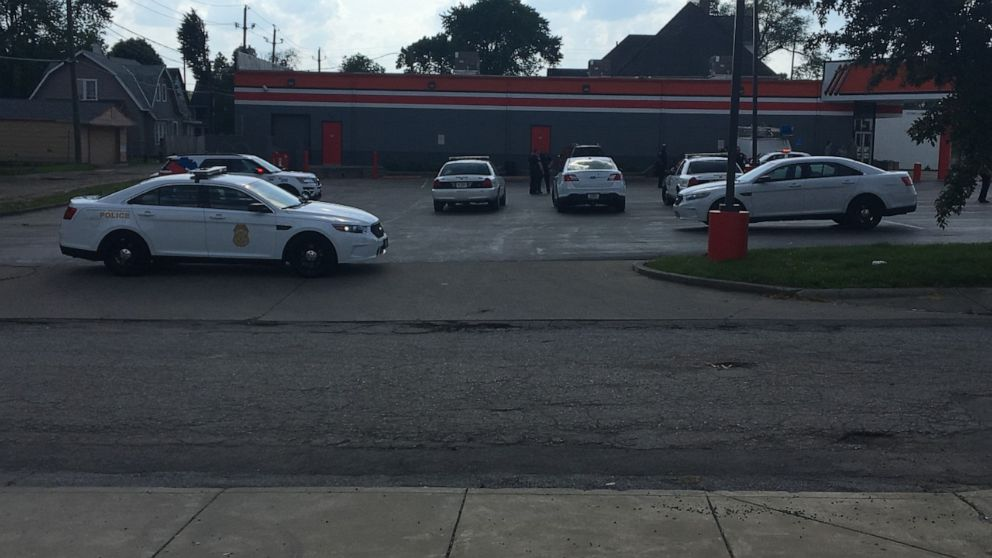 Baby dies in Indianapolis after being in hot vehicle, mom interviewed by police thumbnail