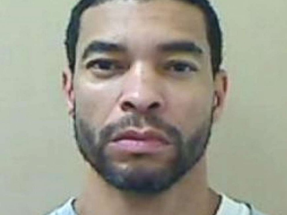 Dangerous inmate who escaped prison in North Carolina may