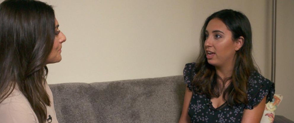 PHOTO: Lissette Calveiro, 26, opens up about how she paid off the $10,000 she racked up in credit card debt while trying to become Instagram famous in an interview with ABC News Erielle Reshef.