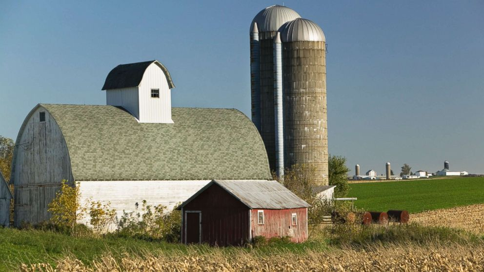 Iowa Attorney General appeals ruling declaring 'ag-gag' law unconstitutional thumbnail
