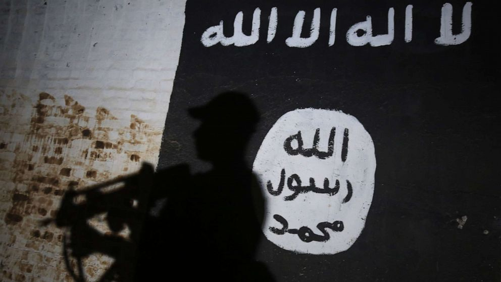 New York City ISIS supporter busted for allegedly providing information for terrorist attacks