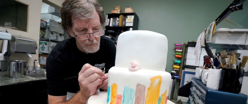 Baker Who Won Supreme Court Case Maintains He Said No To Cake Not