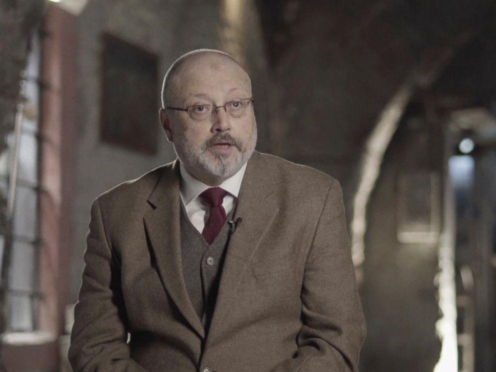 Saudi Arabia admits Khashoggi died at Istanbul consulate