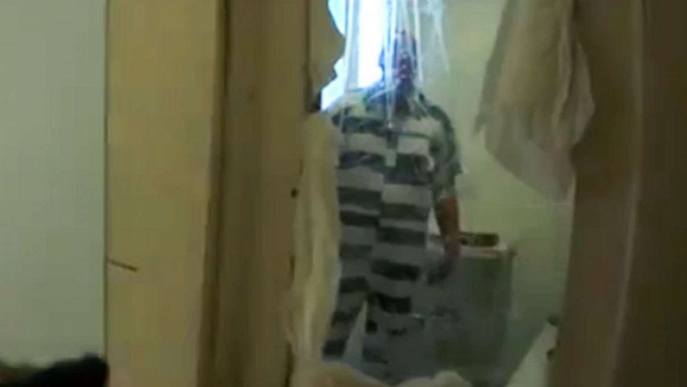 2 detention deputies terminated after death of Black inmate Jamal Sutherland in Charleston jail