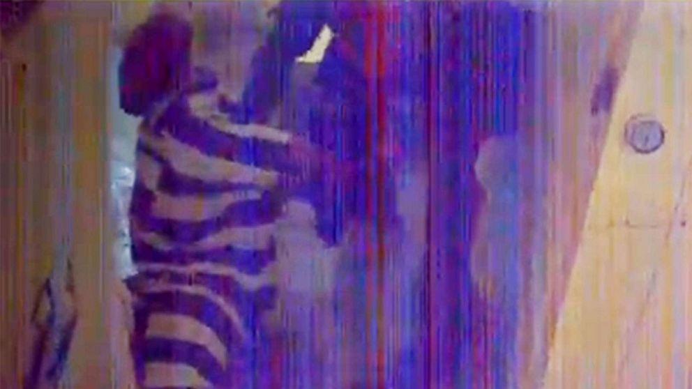 Body camera footage shows 'horrific' in-custody death of Black man at South Carolina jail