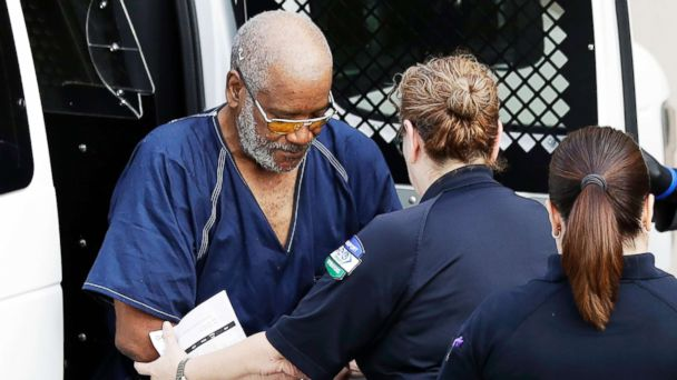 Truck driver pleads guilty in human smuggling case that led to 10 deaths