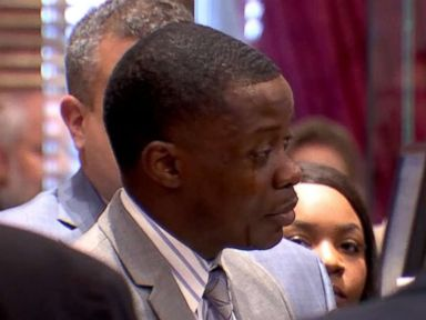 Waffle House hero honored by lawmakers in emotional ceremony
