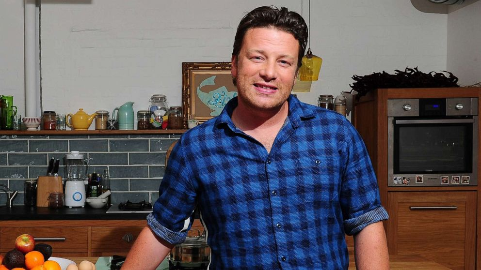 These 3 vegetable dishes from Jamie Oliver will have ...