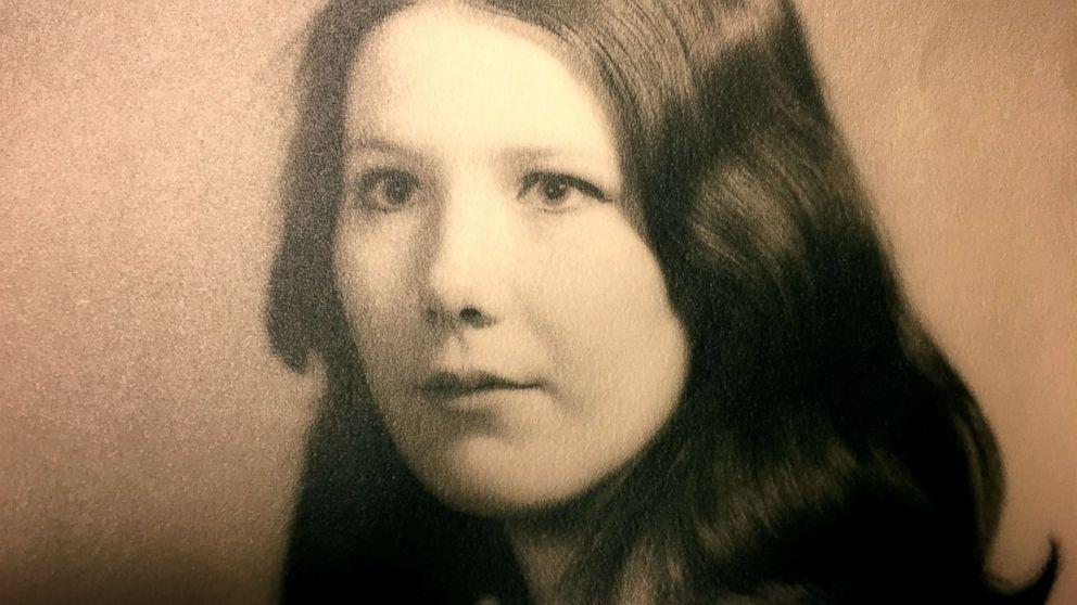 Jane Britton is seen in this undated photo.