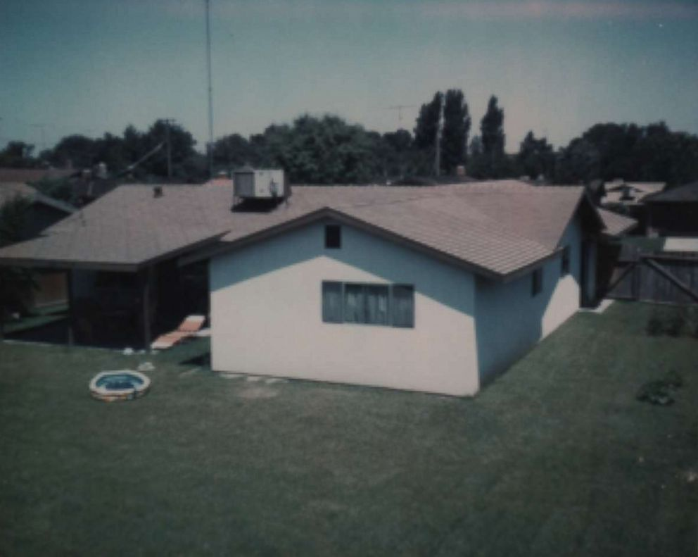 PHOTO: An undated photo of the Citrus Heights, California, home where Jane Carson-Sandler was attacked.