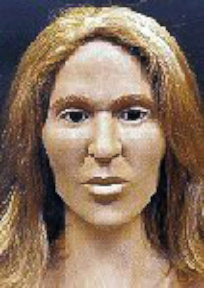 A woman found dead in April 1991 has been identified as Cynthia Merkley, 38.